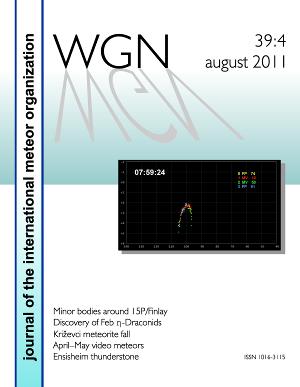 WGN 39-4