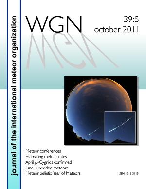 WGN 39-5