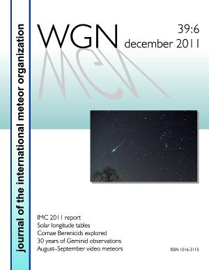 WGN 39-6