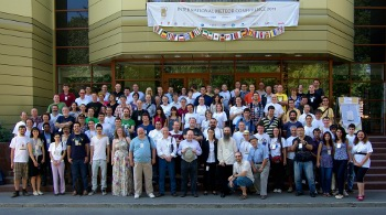 IMC2011 group
