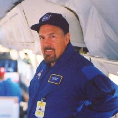 Robert Lunsford