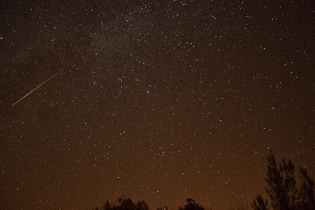 -3 Mag Perseid on August 12. photographed from Cyprus uploaded by Kai  Gaarder