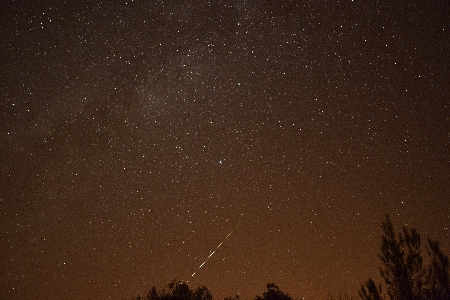 -3 Mag Perseid on August 12. uploaded by Kai  Gaarder