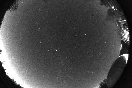 VARF all sky camera uploaded by James Gage