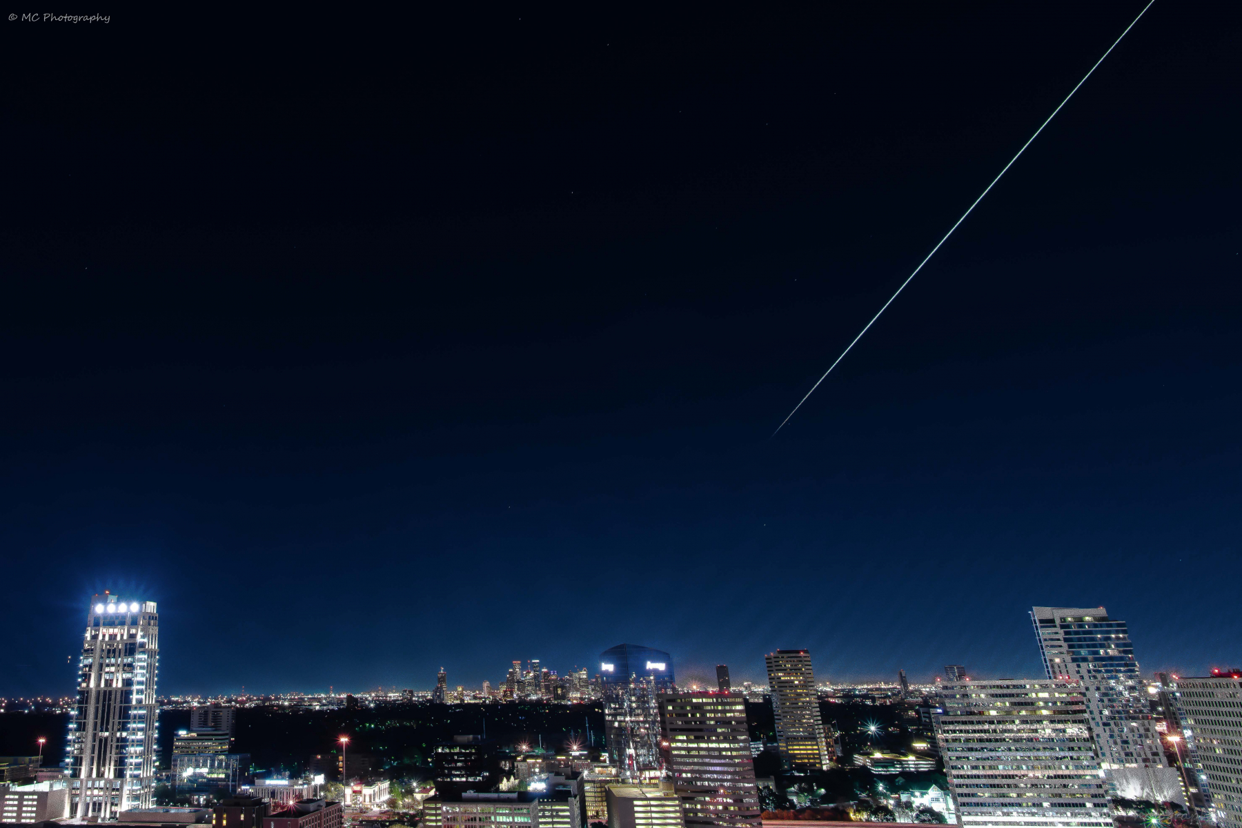 Meteor Activity Outlook for 18-24 January 2020