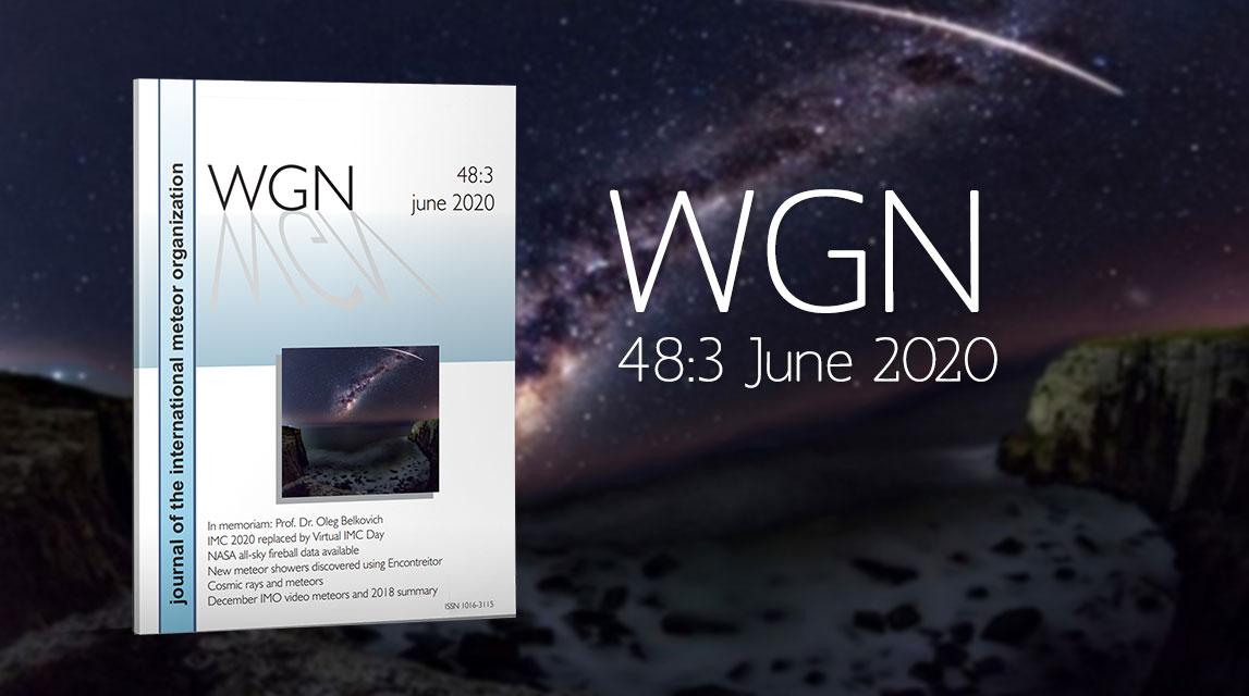 WGN48-3